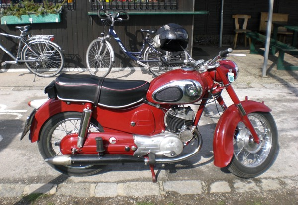 PUCH 175