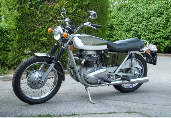 Moto Guzzi Club